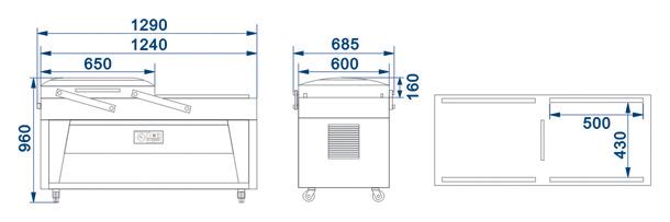 Vacuum Packaging Machine